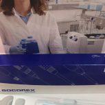 سمپلر متغییر 100-1000 میکرو لیتر secorex