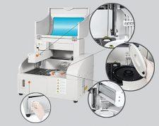 اتوآنالایزر بیوشیمی مدل Smartex100
