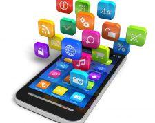 طراحی برنامه های اپلیکیشن اندروید به صورت انلاین و افلاین ویژه تبلیغات و آموزش