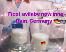 محلول فایکول  100 سی سی آلمانی