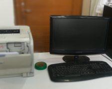 برنامه نرمافزار آزمایشگاهی