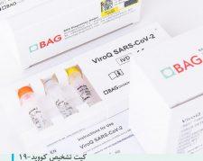 کیت تشخیصی COVID -19 ریل تایم پی سی آر (آلمانی)