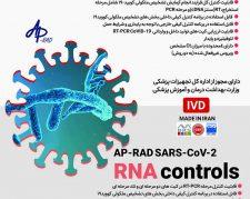 SARS CoV-2 Sample Controls (4 Level)