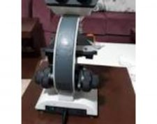 میکروسکوپ موتیک