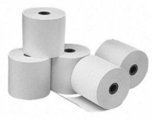 رول کاغذ حرارتی 4.9