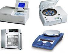 تجهیزات آزمایشگاهی و شیشه آلات زیر قیمت