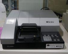 الایزا ریدر بایوتک ELX800